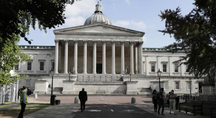UCL board rejects IHRA definition of antisemitism