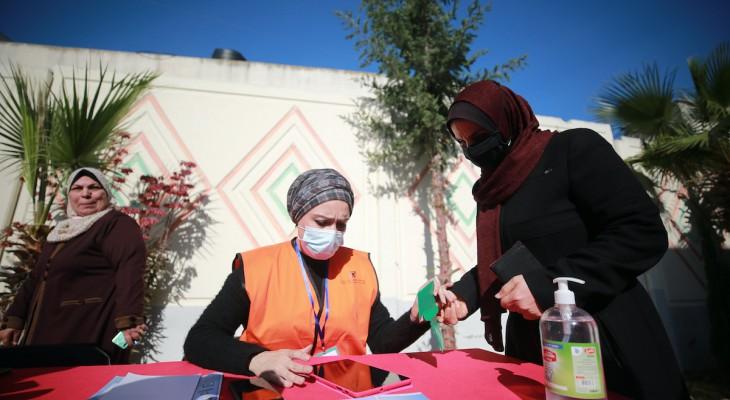 EU denies threatening to reduce aid to Palestinians