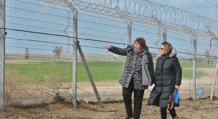 "EU ""peace"" envoy has secret chats with Israel lobby"
