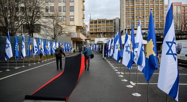 Kosovo follows US, Guatemala in opening embassy in Jerusalem
