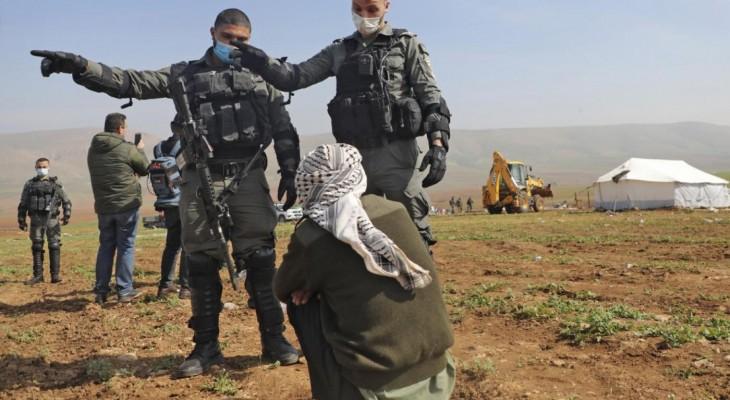 Israel increasing Palestinian home demolitions, UN agency says