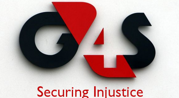 Members of the European Parliament demand end to EU's contracts with G4S