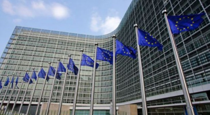 The European Union is legitimising Israel's illegal settlements say scholars