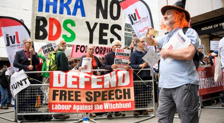 New antisemitism definition excludes BDS, but Palestine activists say it's still flawed