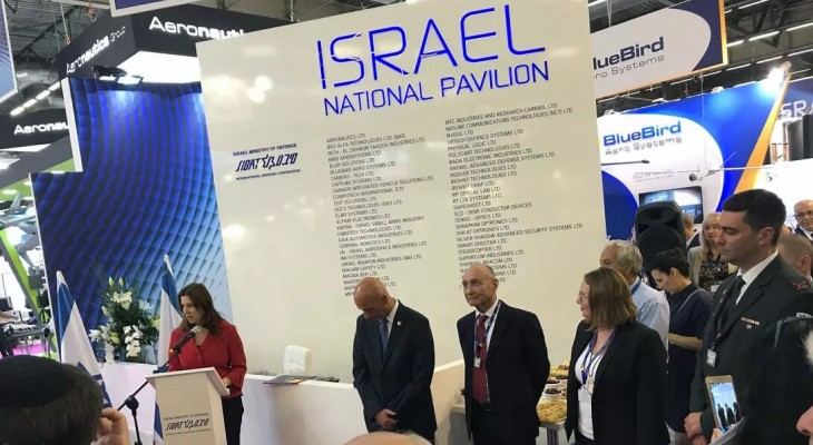 FRANCE-ISRAEL. LOBBY OR NOT LOBBY ? How Israel Is Developing Scorpion, At the Heart of France's Future System of Defence