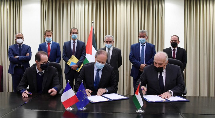 World Bank, France and Germany pledge $52 million to support Palestinian municipalities against COVID-19 crisis