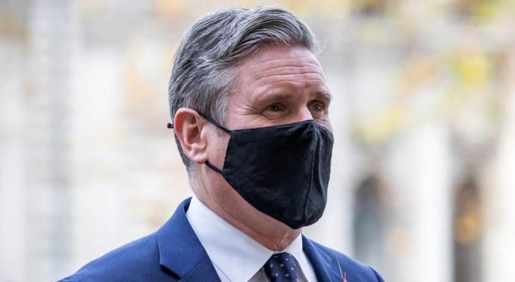 Starmer's silence on Palestinian solidarity day speaks volumes