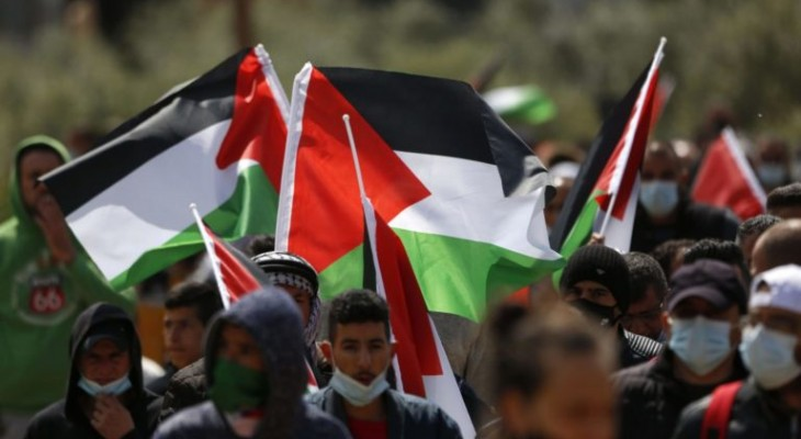Dundee council votes to recognise Palestine in 'symbolic' move