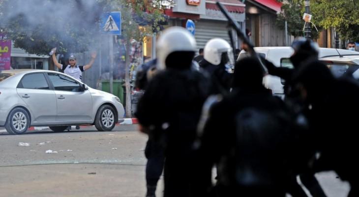 Israel-Palestine: PA violence is part of Israel's colonial regime