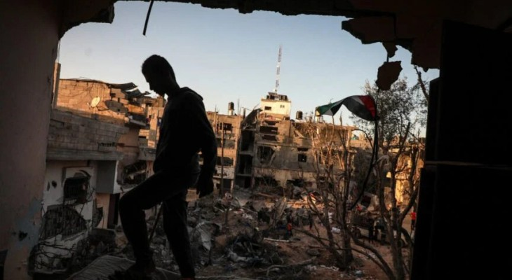 Why Europe needs a rights-based policy after the Gaza conflict