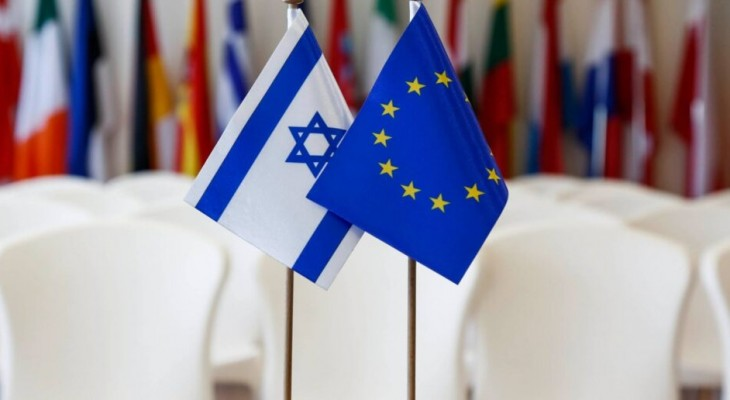 Ahead of Yair Lapid's visit to the EU: 'The mood on our side is very positive,' says senior EU official