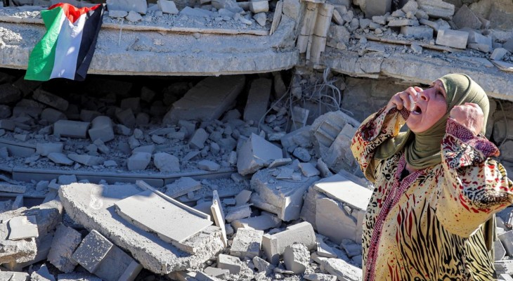 The EU's shameless complicity in Israel's crimes