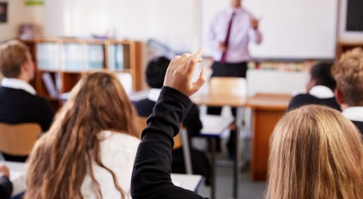 Schools crackdown on pro-Palestine activism is 'undermining freedom of speech'