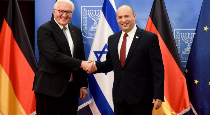 Germany: An enduring enemy of the Palestinian struggle