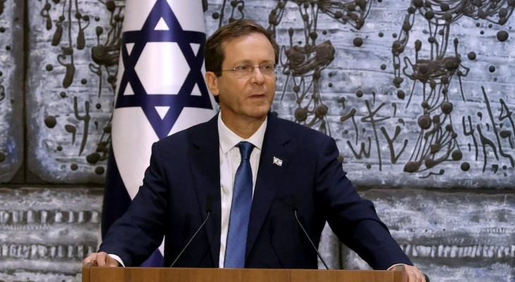 Israel: president reassures Greece of support