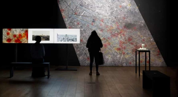 Our art deals with real injustices, some in Palestine: no wonder we faced opposition Forensic Architecture