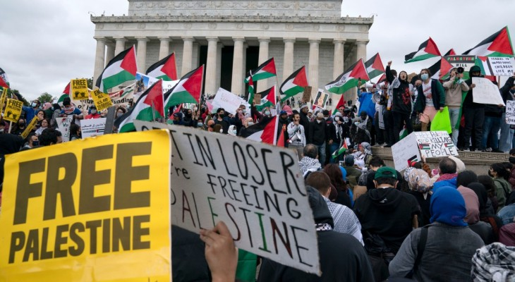 While Welcome, Liberal Democrat Conference Motion on Israel-Palestine Leaves Much to be Desired