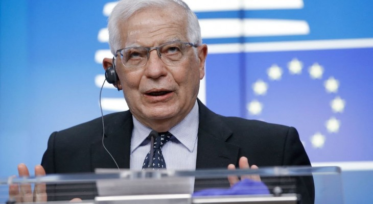 The EU's shameful complicity with Israeli aggression on Palestinians